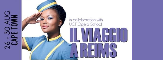 IL VIAGGIO A RIEMS Set for Baxter, 26-30 August