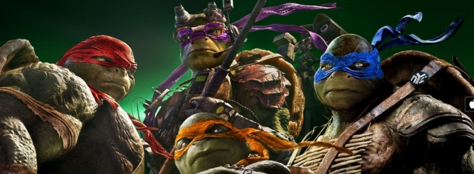 Paramount Announces TEENAGE MUTANT NINJA TURTLES Sequel
