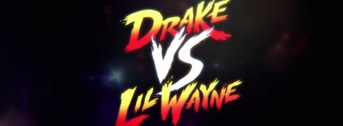 VIDEO: Watch Trailer for Upcoming DRAKE vs LIL WAYNE Tour