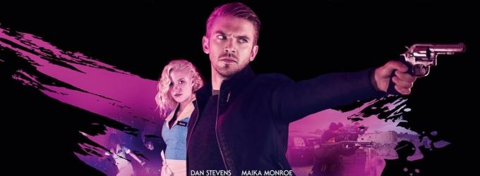 VIDEO: First Look - New Poster & International Trailer for Dan Steven's Thriller THE GUEST