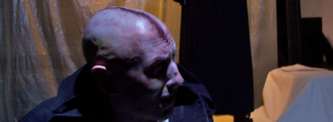 BWW Reviews: FRANKENSTEIN'S American Premiere Creates Philosophical Drama at Off the Wall Theatre