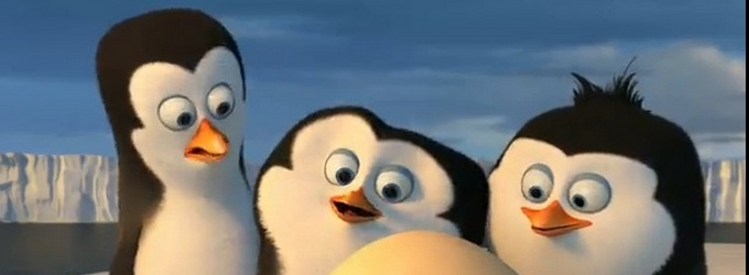 VIDEO: All-New PENGUINS OF MADAGASCAR Trailer is Here!