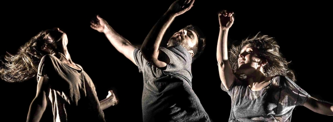 DanceWorks Presents World Premiere of ELSEWHERE, Choreographed by Heidi Strauss, 9/25