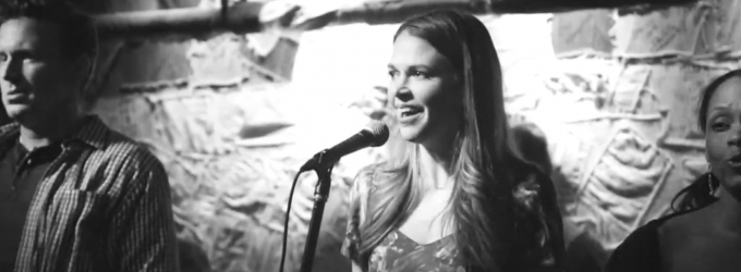 BWW TV: Sutton Foster, Colin Donnell, Joshua Henry & More Sing VIOLET!- Meet the Broadway Cast!