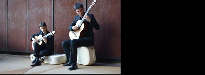 BWW Reviews: ADELAIDE INTERNATIONAL GUITAR FESTIVAL 2014: CD: RECOLLECTIONS is a Memorable Collection of Music