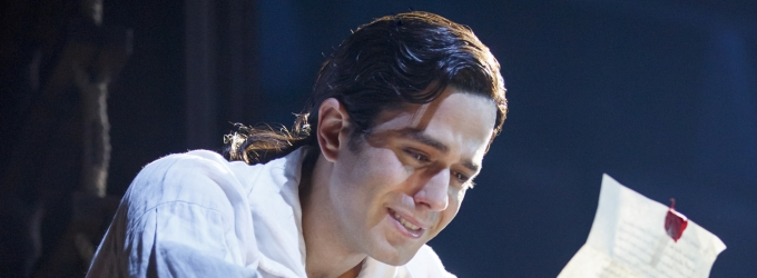 BWW REVIEWS: AMAZING GRACE's World Premiere in Chicago: Sweet Sounds, Heavy Themes Close to Completion