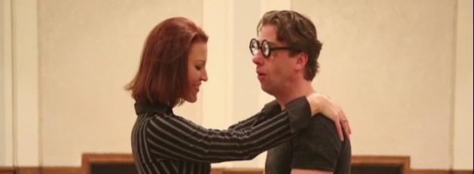 BWW TV: Watch a Sneak Peek of Encores! LITTLE ME with Rachel York, Christian Borle & More!
