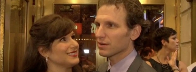 BWW TV: On the BIG FISH Red Carpet with Whoopi Goldberg, Perez Hilton, Stephanie J. Block, Sebastian Arcelus & More!