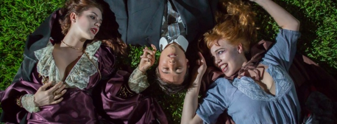 BWW Reviews: WICKED LIT 2014 Presents 3 Moody and Atmospheric World Premiere Adaptations of Classic Horror Literature