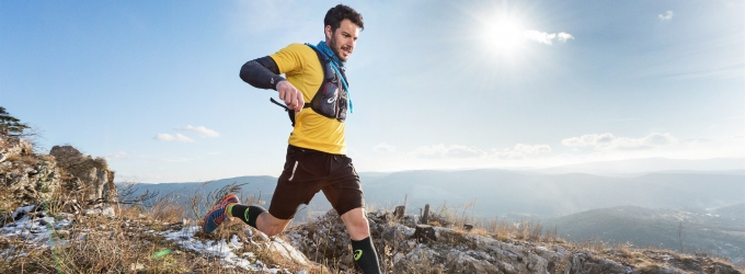 ASICS Launches Global Search for Amateur Runners to 'Beat the Sun Challenge', 6/21