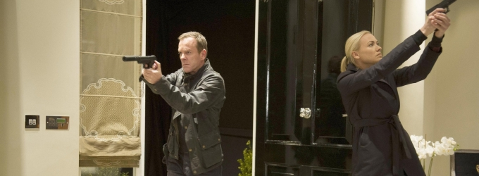 BWW Interviews: 24: LIVE ANOTHER DAY Showrunners Preview Tonight's Explosive Season Finale