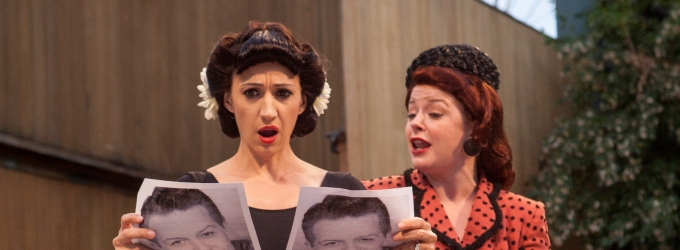 BWW Reviews: ISF THE MERRY WIVES OF WINDSOR