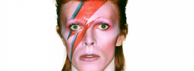 DAVID BOWIE IS Makes U.S. Debut at Chicago's Museum of Contemporary Art, 9/23