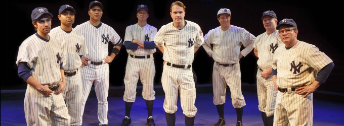 BWW TV: Highlights from Broadway's BRONX BOMBERS - Peter Scolari, Francois Battiste, John Wernke and More!