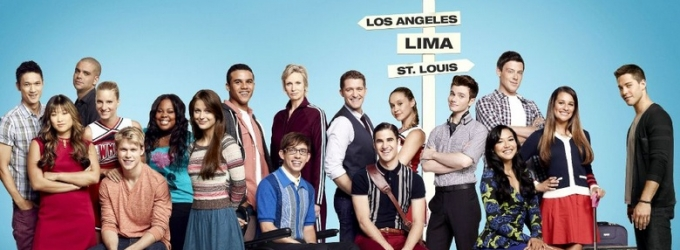 BREAKING NEWS: GLEE to End After Next Season