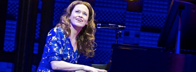 STAGE TUBE: Watch Highlights from West End's BEAUTIFUL, Starring Katie Brayben!