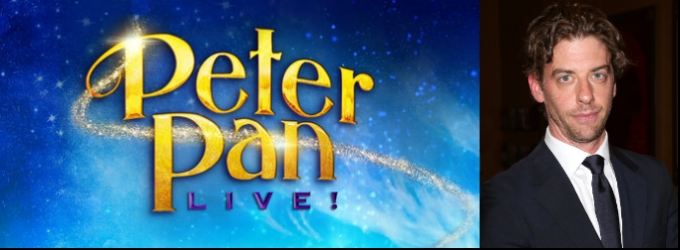 Christian Borle to Play Dual Roles in NBC's PETER PAN LIVE Special?