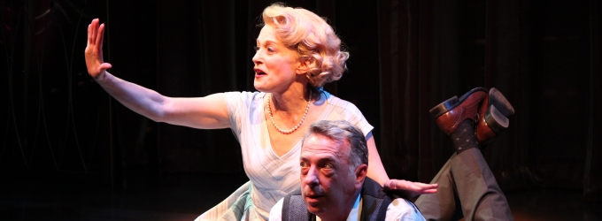 BWW Reviews: ROSEMARY CLOONEY is Back!