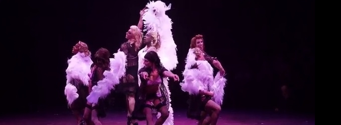 STAGE TUBE: First Look at Brent Barrett, Alan Mingo Jr., Kevin Cooney and More in Highlights of LA CAGE AUX FOLLES at Music Circus