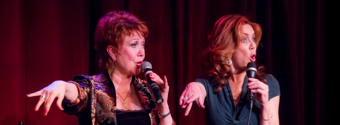 BWW TV Exclusive: Andrea McArdle Joins Donna McKechnie for IN GOOD COMPANY at Birdland!
