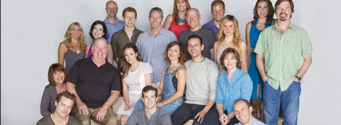 Photo Flash: Meet the Cast and Creative Team of Steve Martin's BRIGHT STAR at The Old Globe