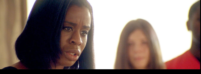 Uzo Aduba Performs Showstopper From New Movie Musical PEARLY GATES