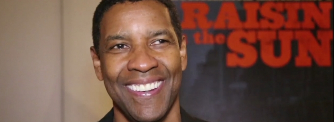 BWW TV: Chatting with the Company of A RAISIN IN THE SUN on Opening Night!