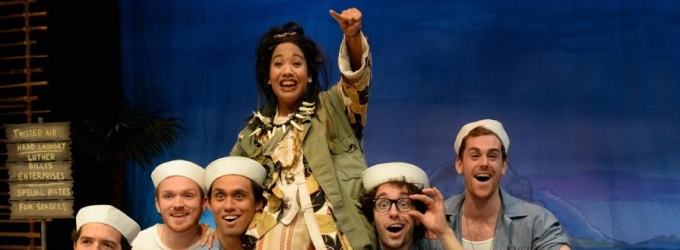 BWW Reviews: SOUTH PACIFIC at Westchester Broadway Theatre