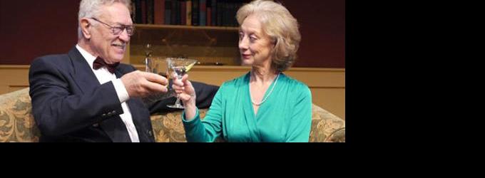 BWW Reviews: Public Theatre Revives Gurney's COCKTAIL HOUR