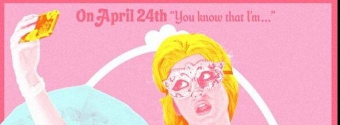 Photo Flash: Katy Perry Reveals Character Posters for New Single 'Birthday'