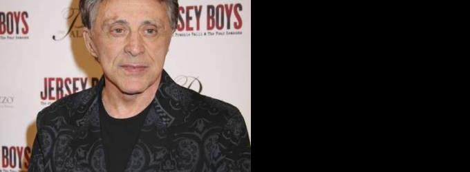 Frankie Valli Discusses JERSEY BOYS Movie
