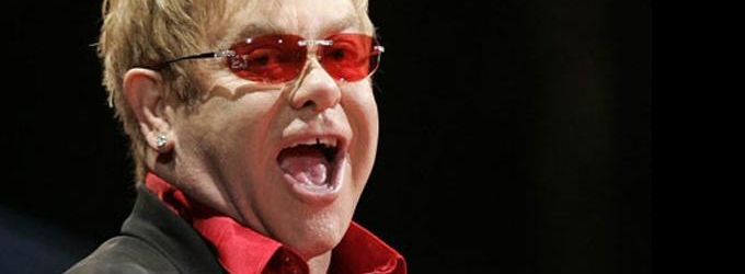SOUND OFF: Elton John Rocks 2013 iTunes Music Festival & Previews THE DIVING BOARD