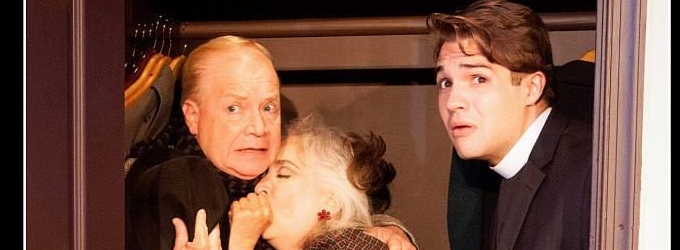BWW Reviews: Run, Don't Walk to See Swift Creek Mills Theatre's SEE HOW THEY RUN