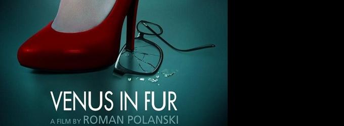New Trailer Unveiled For Roman Polanski's VENUS IN FUR Film