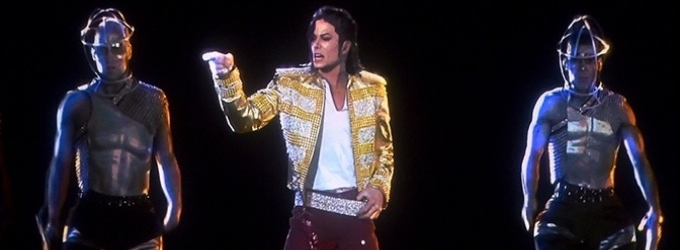 VIDEO: Watch Michael Jackson Hologram Rock Out at 2014 BILLBOARD MUSIC AWARDS