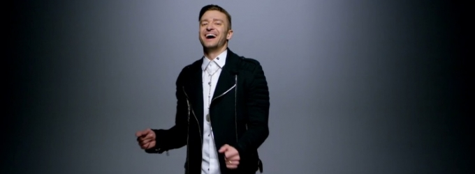 FIRST LOOK: Music Video for Michael Jackson, Justin Timberlake's 'Love Never Felt So Good'