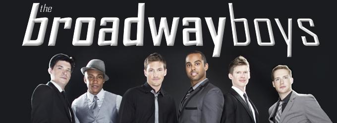 BWW TV: 'The Broadway Boys' en el Teatro Cáser Calderón