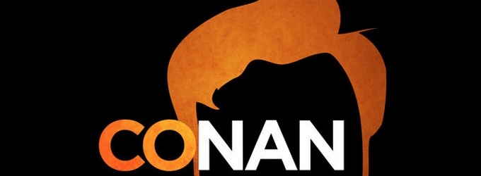 TBS Renews CONAN Through 2018!
