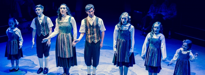 BWW Reviews: Hale Centre Theatre's THE SOUND OF MUSIC Is A Finely Crafted Family Delight