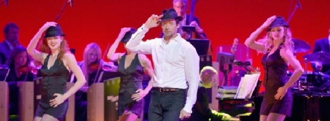 Hugh Jackman Offered Role of 'Aldolpho' in Film Adaptation of THE DROWSY CHAPERONE