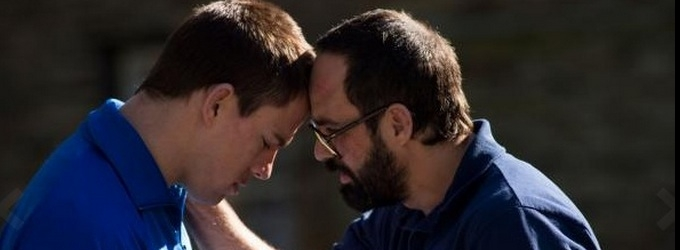 VIDEO: Steve Carell, Channing Tatum in First Official Trailer for FOXCATCHER