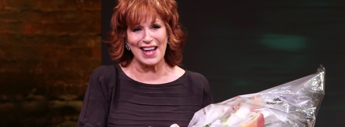 Photos: Opening Night of Joy Behar's ME, MY MOUTH AND I