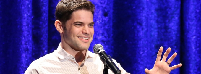 BWW TV: Writers Thank Their Lucky Stars at Dramatists Guild Fund Gala- Performances from Jeremy Jordan, Ben Vereen & More!