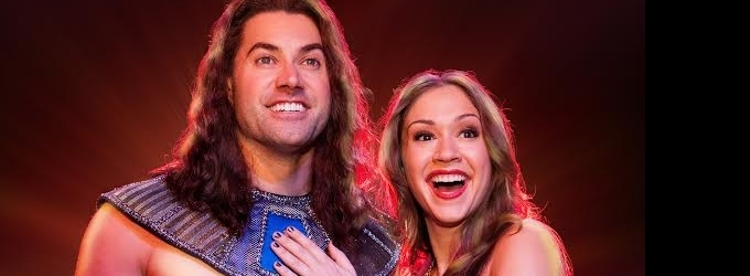 BWW Reviews: JOSEPH AND THE AMAZING TECHNICOLOR DREAMCOAT at Saenger