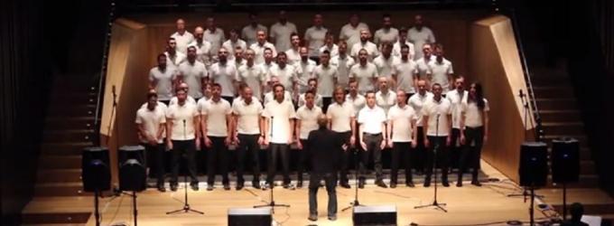 STAGE TUBE: Concierto presentación del Coro de Hombres Gays de Madrid
