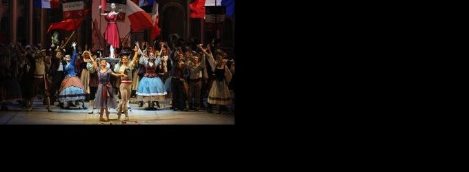 BWW Review: The Mihailovsky Ballet in GISELLE