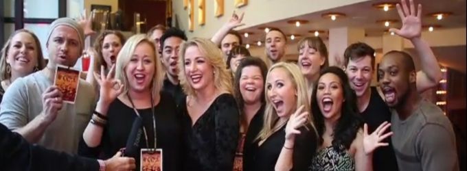 BWW TV: Behind the Scenes of GYPSY OF THE YEAR 2013!