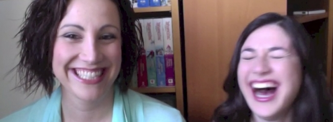 BWW TV Exclusive: BREAKING DOWN THE RIFFS w/ Natalie Weiss- Jojo is the Bomb!