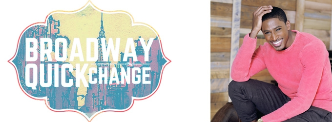 BWW TV: BroadwayWorld Launches Newest Exclusive TV Series - BROADWAY QUICK CHANGE with Robert Hartwell & Carly Rae Jepsen