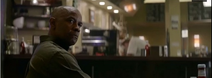 VIDEO: First Look - Denzel Washington Stars in New Drama THE EQUALIZER